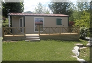 camping pierre aigle chalets